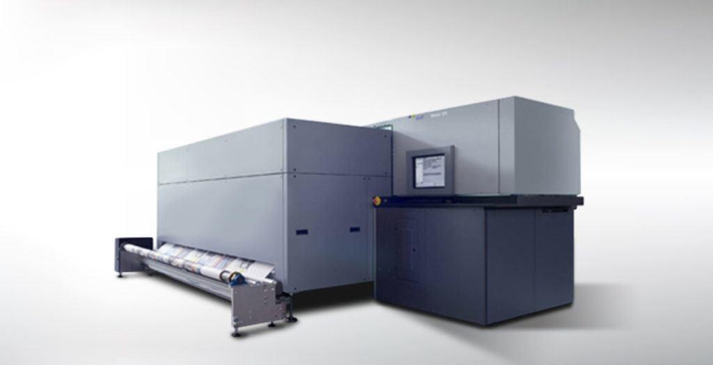Durst Rhotex 325 Dye Sublimation Printer
